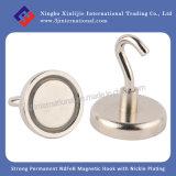 銀/常置/強く/NdFeB/新/ネオジム/亜鉄酸塩/白い/磁気ホック
