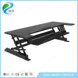 조정가능한 가스 드는 고도는 앉는다 대 책상 (JN-LD02-L)를