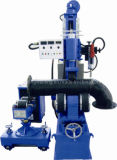 La saldatrice per il tubo del tubo prefabbrica la linea di produzione