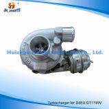 Turbocharger das peças de automóvel para Hyundai D4ea Gt1749V 28231-27900 729041-5009s