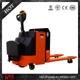 2t Full Electric Power Pallet Truck