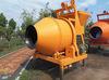 (JZM250) Mélangeur concret mobile, mini camion concret