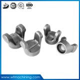 Zinco luminoso dell'OEM - pezzi fucinati del metallo del rivestimento anodico o di placcatura/industria d'acciaio di pezzo fucinato