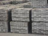Barras de aço lisas laminadas a alta temperatura do En 55cr3 para a mola de lâmina do reboque