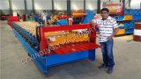 유압 색깔 강철판 루핑 깎는 기계