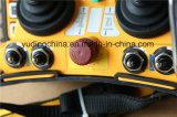 F24-60 Highquality Remote Control per Kinds di Crane da vendere