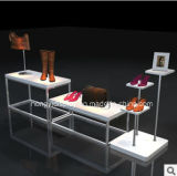 Système de vêtements de modèle de kiosque de système de décoration de système de dames