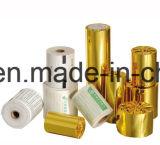 Roulis bon marché de papier thermosensible des prix de qualité supérieur dans la promotion