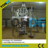 Machine à emballer arrière de sucre de granule de poudre à laver de sachet de joint
