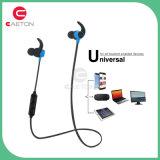 fone de ouvido de Bluetooth do esporte da distância de transmissão 10m