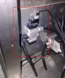 Лицевая машина упаковки силы маски с PLC Сименс