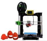 Máquina rápida de la creación de un prototipo para la impresora industrial 3D de la joyería
