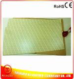 base del riscaldatore della gomma di silicone di 450*950*1.5mm 220V 500W Digitahi