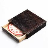 Eco-Friendly 고아한 디자인 나무로 되는 포도주 상자