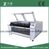 Gravure en Scherpe Machine lz-1390 van Lizan CNC van Jinan