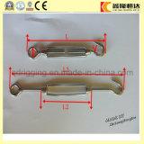De Spanschroeven die van het roestvrij staal Schroef DIN1480 monteren