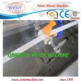 Chaîne de production en plastique de Bord-Bande de PVC