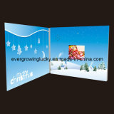 Affissione a cristalli liquidi Display Video Card per Party Invitation