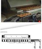 Horno de túnel largo continuo del transportador del gas de las galletas del acero inoxidable con la longitud de la petición (fabricante CE&ISO)