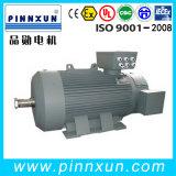 Motor de baja tensión del anillo colectando de la serie Yr3 (IP55)