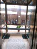 Constructeur de Gaungdong levage à la maison en verre rond de 270 degrés