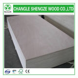 Dynea Highquality Poplar Plywood per Decoration/Furniture