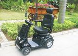 Marshell CER genehmigt bunten die vier Rad-elektrischen Mobilitäts-Roller