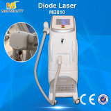 Machine professionnelle d'épilation de laser de la diode 808nm (MB810)