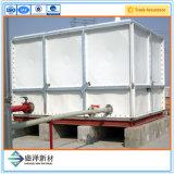 섬유유리 물 탱크 FRP 물 탱크 GRP 물 탱크 섬유유리 부분적인 SMC 물 탱크 섬유유리 저장 물 탱크 FRP SMC 물 탱크 GRP SMC 물 탱크