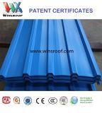 Winsroof плитка крыши PMMA+FRP+UPVC 4 слоев с сертификатом патента