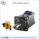 Da órbita elevada de Omt 160cc do torque da alta qualidade motor hidráulico