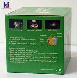 Caja de embalaje de los productos electrónicos para la venta