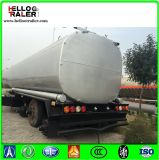 50m3 Aluminiumlegierung 5083 Schlussteil des Aluminium-5182 5454 mit Tanker