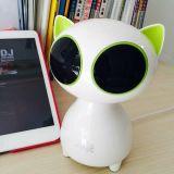 Orateur de robot d'USB, mini orateur stéréo d'USB