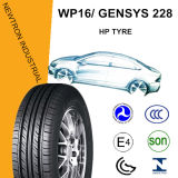 205 / 60r15 High Speed ​​Chine Boto Winda HP voiture pneu