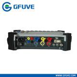 Calibratore a tre fasi elettrico portatile del giacimento del tester di energia