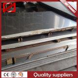 Placa de aço inoxidável de SUS304 4X8