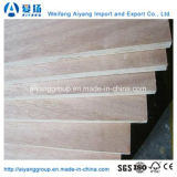 AAA Grado 4mm Okume Commercial Plywood para muebles