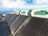 Calefator de água solar (TUBOS IDEAIS do AZUL 18)