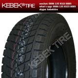 Los neumáticos radiales de pasajeros del coche con entrega rápida y garantía