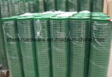Rete metallica saldata ricoperta PVC calda di vendita dalla Cina