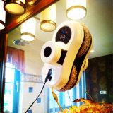 Líquido de limpeza de indicador inteligente do robô da limpeza do duto de ar para a HOME esperta