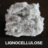 接着剤のためのThinset乳鉢によって使用されるLignocellulosic Lignocelluloseのセルロース