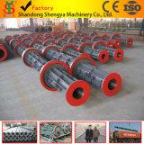 Le meilleur moulage en acier électrique concret de vente de Pôle de prix concurrentiel de Shengya pour le Kenya