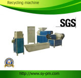 SJ-120 Professional Mother와 Baby Waste PP PE Plastic Recycling Machine Price