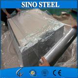 Sig. dell'acciaio SPCC del foglio di latta con la Banca di Kunlun