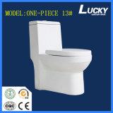 Saso/Ceのワンピースまたは単一部分の陶磁器の洗面所衛生製品