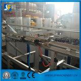 Máquina de papel de Kraft de base de los nuevos productos del tubo del enrollamiento de papel del tubo