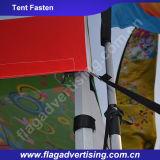 100% Polyester Außenwerbung Teepee / Gazebo / Bell-Zelt
