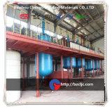 새로운 세대 건축 화학 부가적인 Polycarboxylate 공장